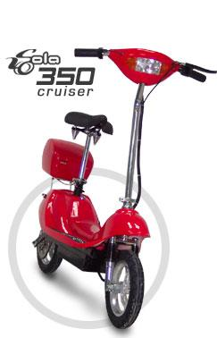 electric scooter 002